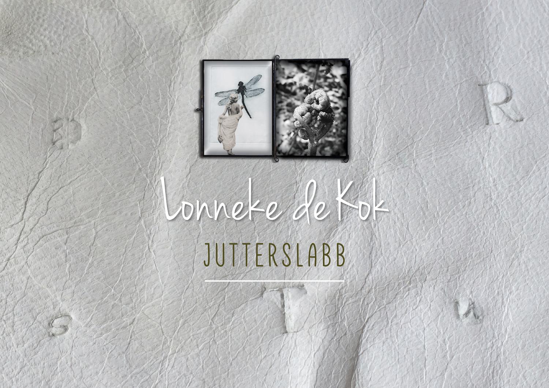 Lonneke De Kok - Jutterslabb | Libelle & vaarn